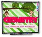 Geometry Smartboard Game