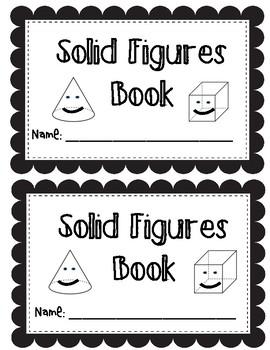 Geometry: Solid Figures Handbook