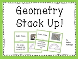 Geometry Stack Up