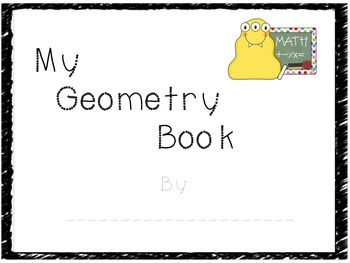 Geometry Student Book