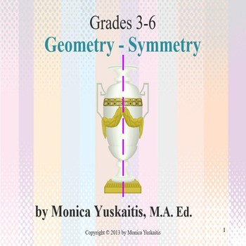 Geometry - Symmetry - Short Version