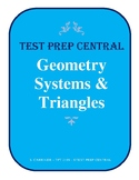 Geometry - Systems & Triangles