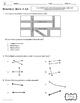 Geometry TEKS Mastery Quiz Computation BUNDLE! {TEKS 4.6A, 4.6B, 4.6C & 4.6D}