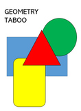 Geometry Taboo
