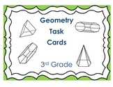 Geometry Task Card Game