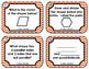 Geometry Task Cards • 3rd grade