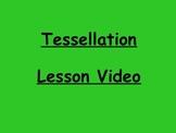 Geometry Tessellation Video
