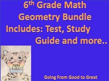 Geometry Test Bundle