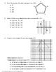 Geometry Test: Transformations