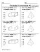 Geometry Test Prep