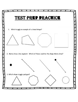 Geometry- The Common Core Way