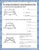 Quadrilaterals - The Family of Quadrilaterals: Special Qua