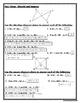 Quadrilaterals -  The Family of Quadrilaterals Unit Review