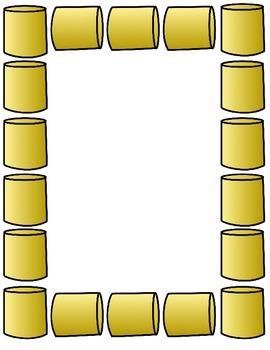 Geometry Think-Tac-Toe Choice Board