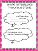 Geometry Thinking Stems- 3.G.A.1
