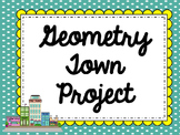 Geometry Town Project