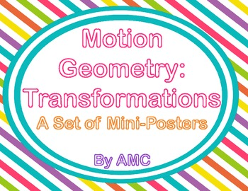 Geometry Transformations