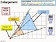 Geometry: Transformations 4 - Enlargement (Negative, Positive & Fractional)