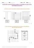Geometry:  Translations