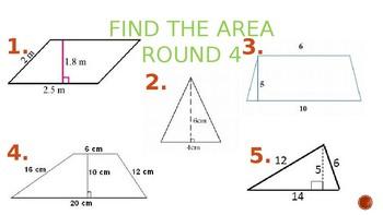 Geometry Trashketball