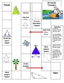 Geometry Triangle Game