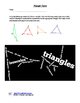Geometry Triangle Types