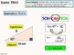 Geometry: Trigonometry 2 - Basic Trig (soh cah toa) + lots of resources
