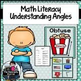 Geometry: Understanding Angles