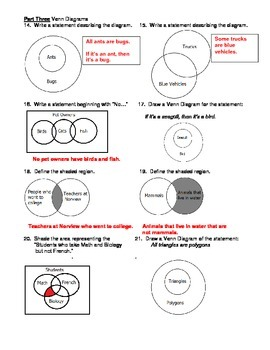Geometry unit 2 logic symbols and venn diagrams worksheet tpt geometry unit 2 logic symbols and venn diagrams worksheet ccuart Image collections