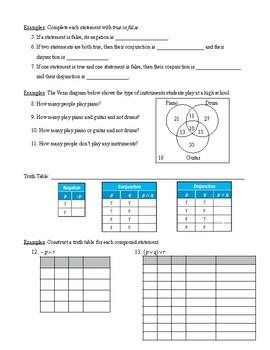 Geometry - Unit 2 - Reasoning with Proof