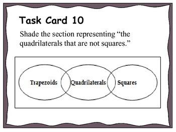 Geometry unit 2 task cards review logic venn diagrams syllogism geometry unit 2 task cards review logic venn diagrams syllogism detachment ccuart Choice Image