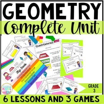 Common Core Geometry Unit