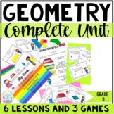 Geometry Unit Common Core