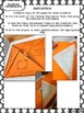 Polygons, Quadrilaterals, Area: Geometry Interactive Notebook Pages