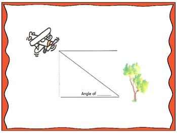 Geometry Unit 6 Flash Cards - Right Triangles and Trigonometry