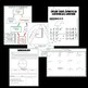 Geometry Unit Interactive Notebook and Student Activities