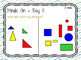 Geometry Unit - Kindergarten FDK (Google Drive file)