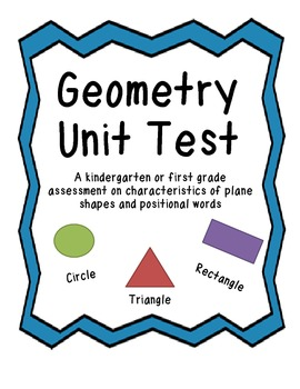 Geometry Unit Test