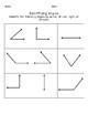 Geometry Unit Worksheets