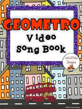 Geometry Video Song Book