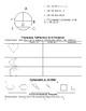 Geometry Warm Ups/Assessments