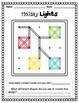 Geometry With Geoboards December
