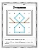 Geometry With Geoboards January Winter Activity