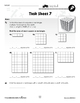 Geometry: Word Problems Vol. 3 Gr. 3-5