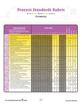 Geometry: Word Problems Vol. 4 Gr. PK-2