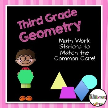 Geometry Work Stations