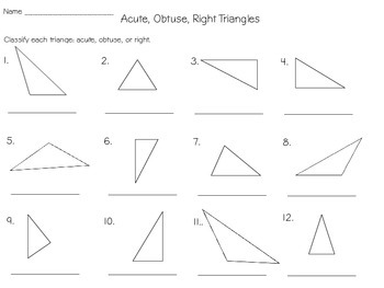 Geometry and Angles
