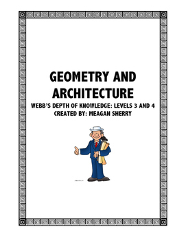Geometry and Architecture