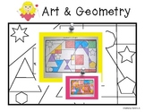 Geometry and Art