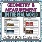 Geometry and Measurement